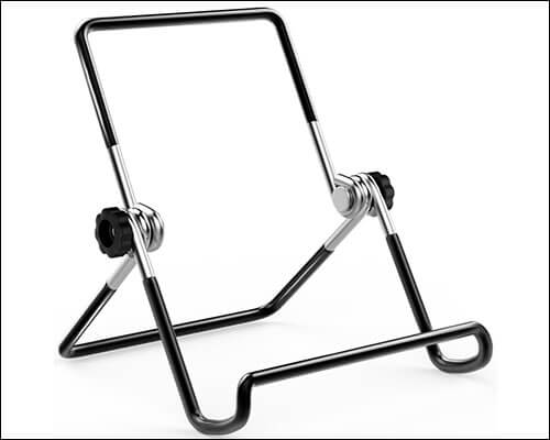 MoKo Foldable 10.5-inch iPad Pro Stand