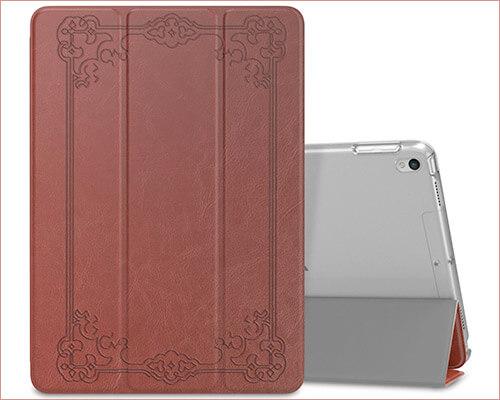 MoKo iPad Air 3 Leather Case