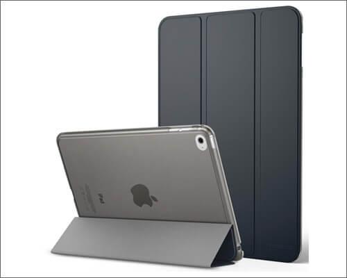 MoKo iPad Mini 5 Leather Case