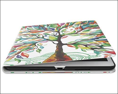 MoKo iPad Pro 10.5 Designer Case