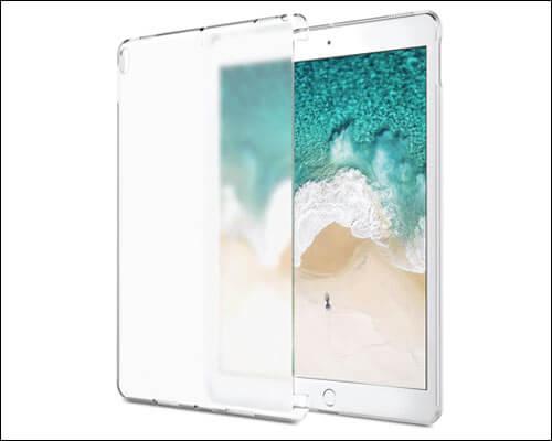 MoKo iPad Pro 10.5-inch Clear Case