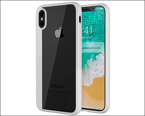MoKo iPhone X Bumper Case