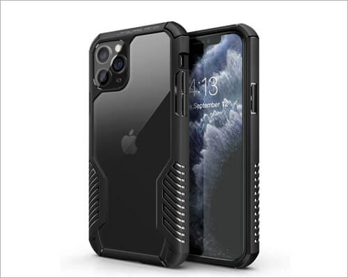 Mobosi Military Grade Heavy Duty Case for iPhone 11 Pro