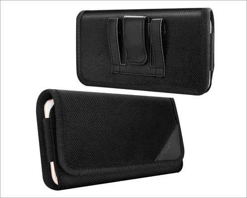Moko Belt Clip Holster Case for iPhone 11 Pro Max