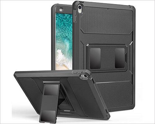 Moko iPad Air 3 Heavy-duty Case