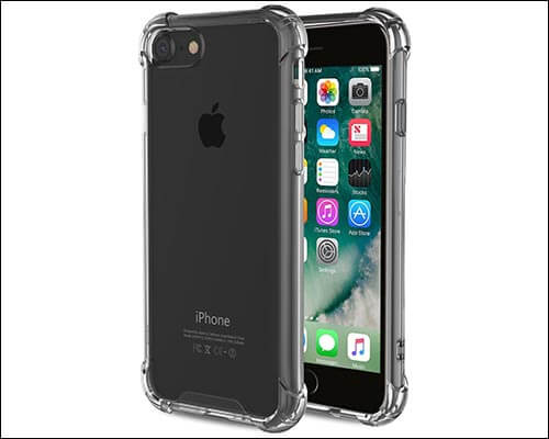 Moko iPhone 8 Bumper Case