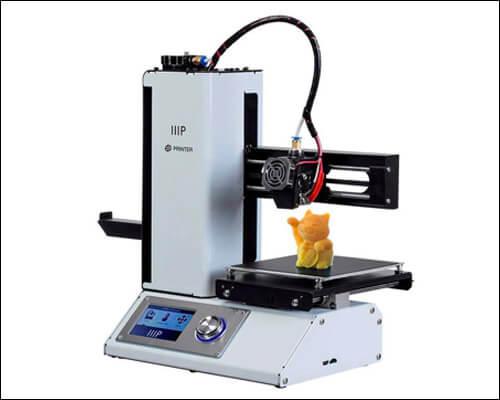 Monoprice Beginner 3D Printer