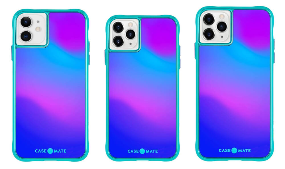 Mood Case from Case-Mate for iPhone 11, 11 Pro, and 11 Pro Max