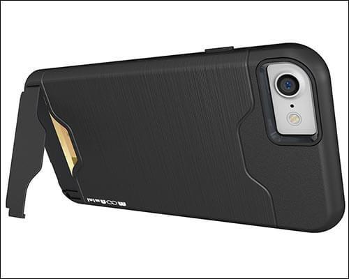 Moonmini iPhone 8 Kickstand Case