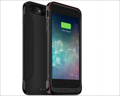 Mophie Juice Pack Flex Battery Case for iPhone 8 Plus