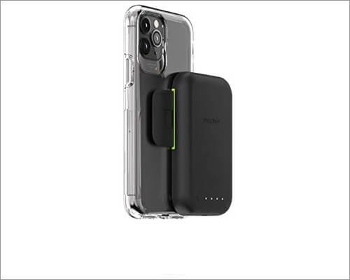 Mophie battery case for iPhone 12 and 12 Pro