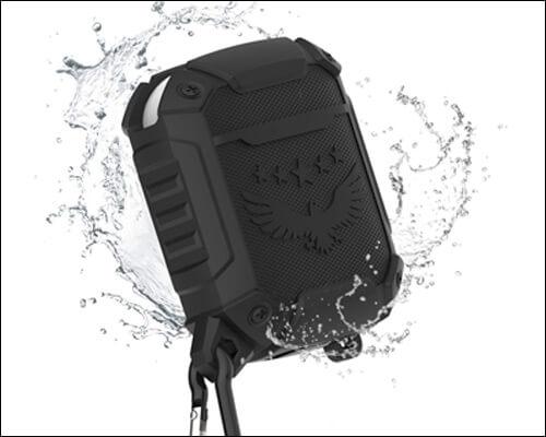 Moretek Waterproof Case for AirPods