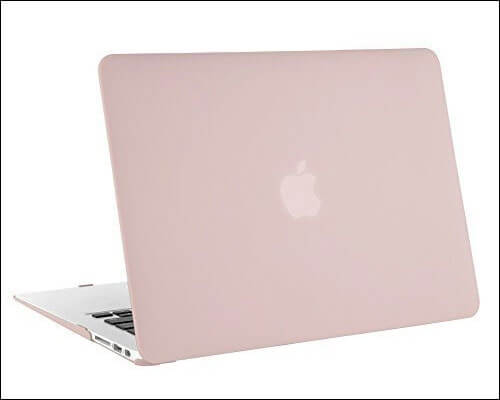 Mosiso Case for MacBook Pro 13-inch