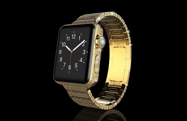 Most Expensive Apple Watch