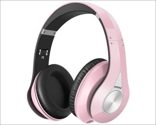 Mpow 059 Bluetooth Headphones for iPad Pro