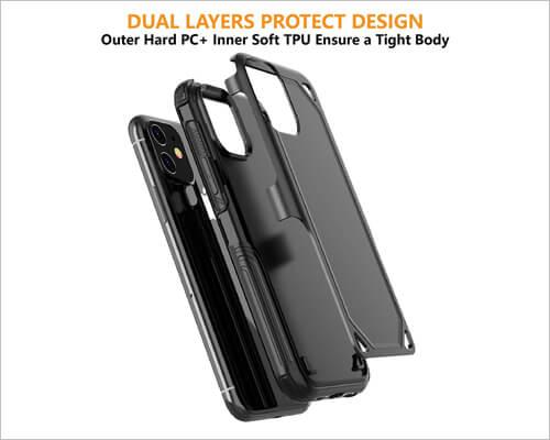 Myjojo iPhone 11 Pro Bumper Case