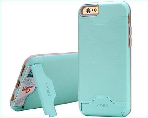 NAISU Kickstand Case for iPhone 6s Plus