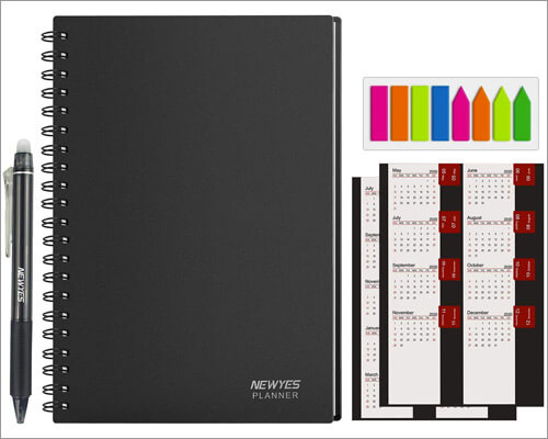 NEWYES Smart Personal Notebook