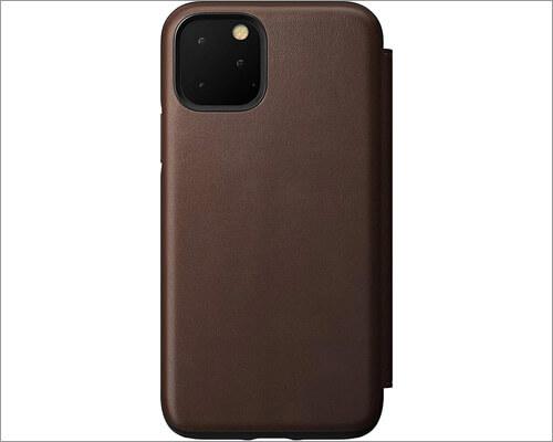 NOMAD Rugged Folio Case for iPhone 11 Pro