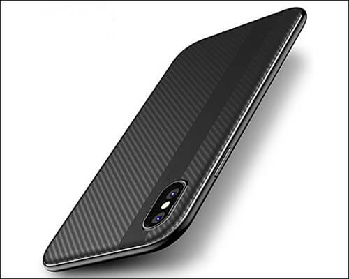 NataX iPhone Xs Thin Case