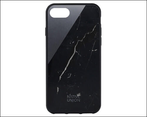 Native Union CLIC Marble Case for iPhone 7