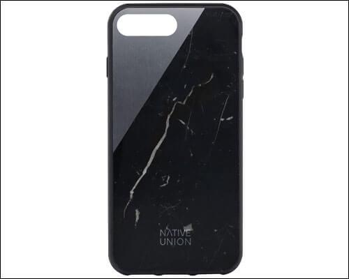 Native Union iPhone 7 Plus Marble Case