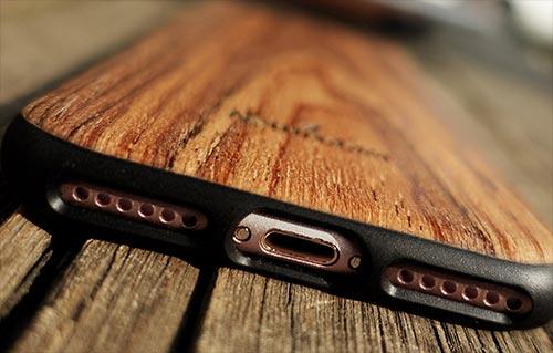 NeWisdom iPhone 7 Slim Case