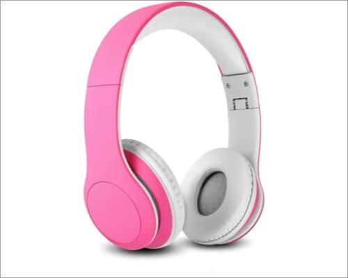 Nenos Wireless Headphones for Kids