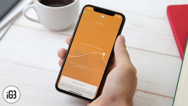 NeuraBoot Stress Buster iPhone App