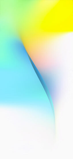 New Fluid V3 wallpaper for iPhone Xs