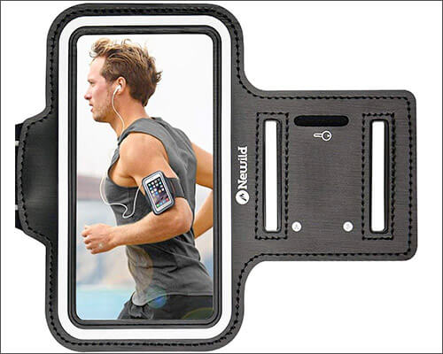 Newild iPhone 6s Plus Armband