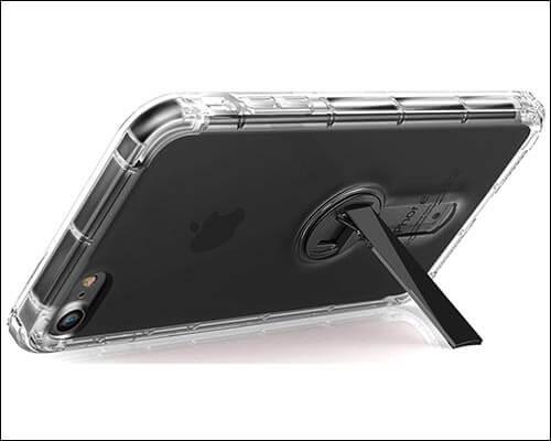 Newseego iPhone 8 Kickstand Case