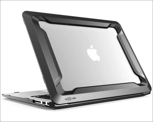 NexCase Heavy Duty Case for Macbook Air 13 Inch