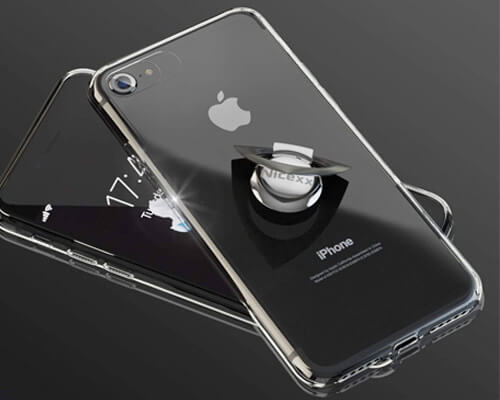 Nicexx iPhone 8 Ring Holder Case
