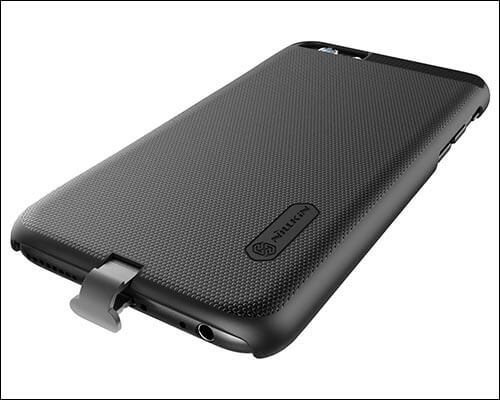 Nillkin iPhone 6-6s Plus Wireless Charging Case