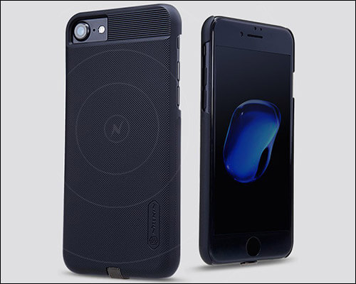 Nillkin iPhone 7 Wireless Charging Case
