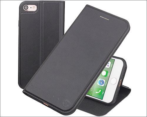 Nouske iPhone 6-6s Folio Case