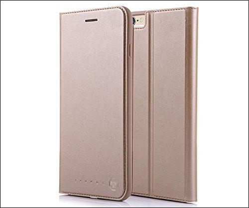 Nouske iPhone 6-6s Plus Wallet Case