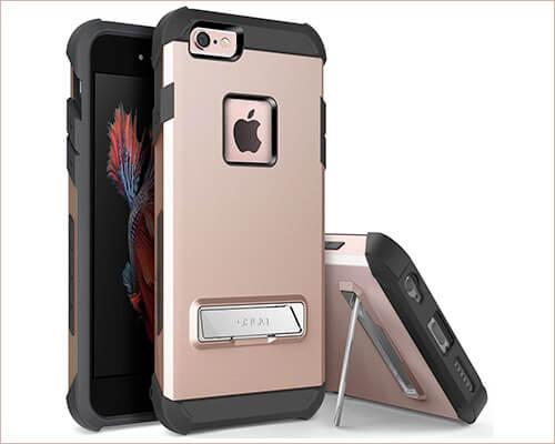OBLIQ iPhone 6-6s Plus Kickstand Case