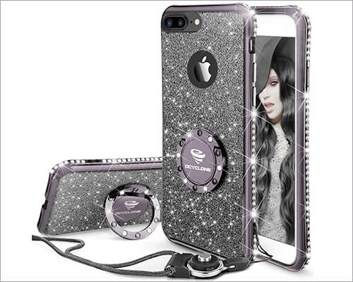OCYCLONE iPhone 7 Plus Kickstand Case