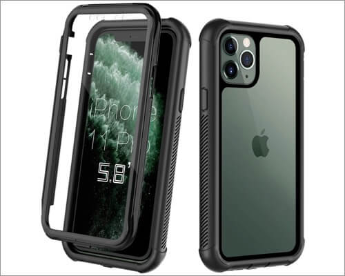 ORDTBY Bumper Case for iPhone 11 Pro