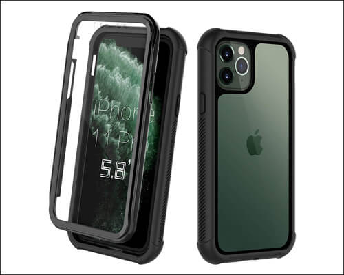 ORDTBY Shockproof Rugged Case for iPhone 11 Pro