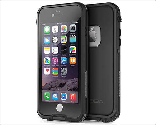 OTBBA iPhone 6-6s Waterproof Case