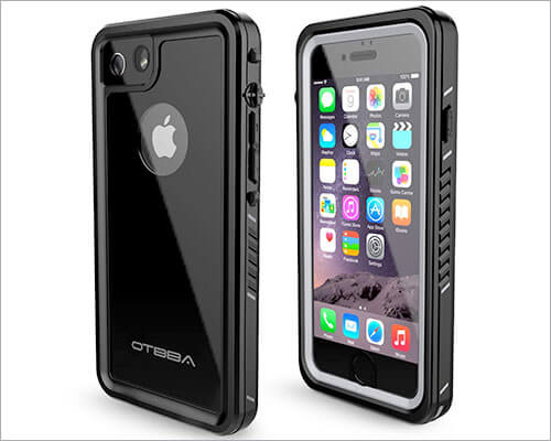 OTBBA iPhone 7 Waterproof Case