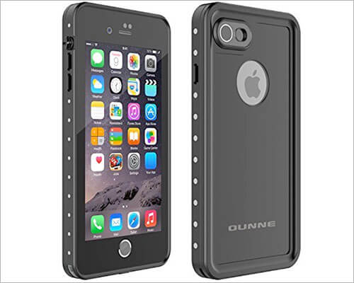 OUNNE iPhone 7 Waterproof Case