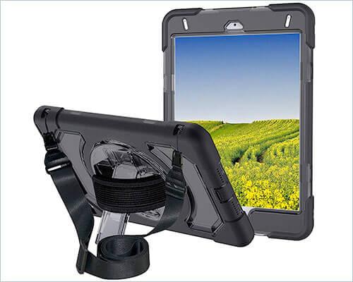 OWKEY iPad Mini 5 Rugged Case