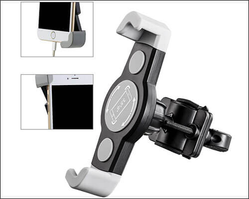 Ogaming iPhone 7-7 Plus Bike Mount