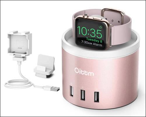 Oittm Apple Watch Series 2 Charging Stand