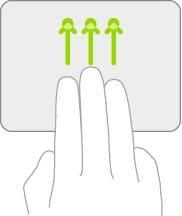 Open App Switcher