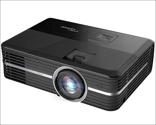 Optoma UHD51ALV 4K Projector